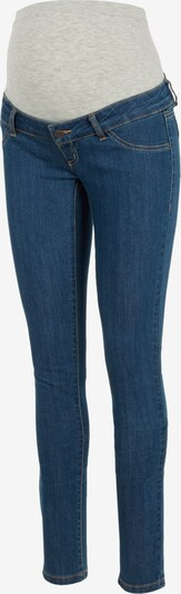 MAMALICIOUS Jeans 'Julia' in de kleur Blauw denim, Productweergave