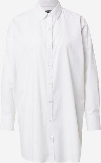 Rut & Circle Chemisier 'MEJA' en blanc, Vue avec produit