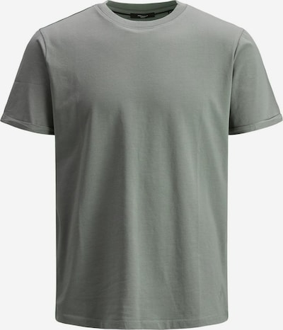 JACK & JONES Shirt 'JPRBLALOGO' in grau, Produktansicht