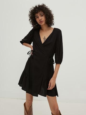 EDITED Kleid 'Gemma' in Black