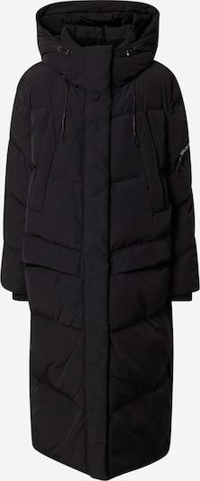 REPLAY Winter Coat in Black / White, Item view