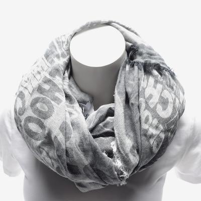 JIMMY CHOO Schal in One Size in weiß, Produktansicht