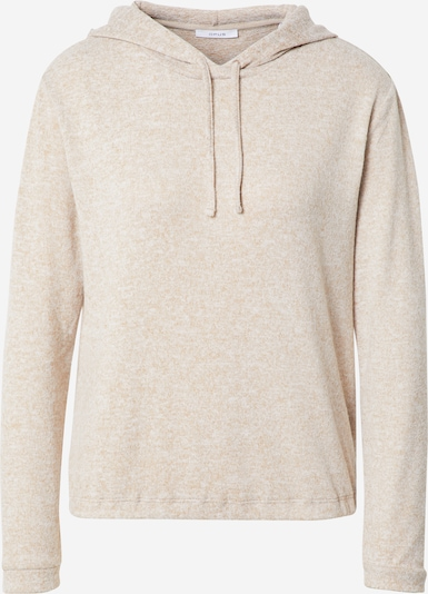 OPUS Sweater 'Sanona' in Light beige, Item view