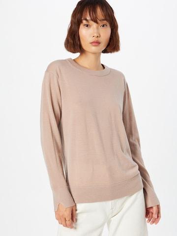 Club Monaco Sweater in Pink