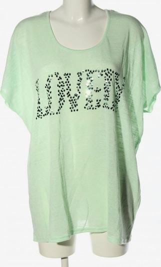 MS mode T-Shirt in XXL in türkis, Produktansicht