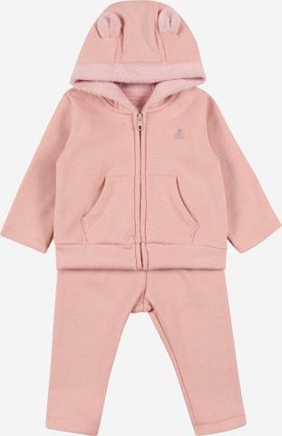 GAP Sweat suit in Pink
