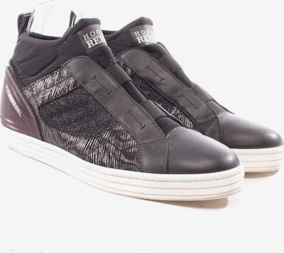 HOGAN High-Top Sneaker in 41 in schwarz, Produktansicht