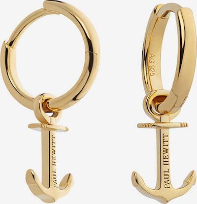 Paul Hewitt Creole in gold, Produktansicht