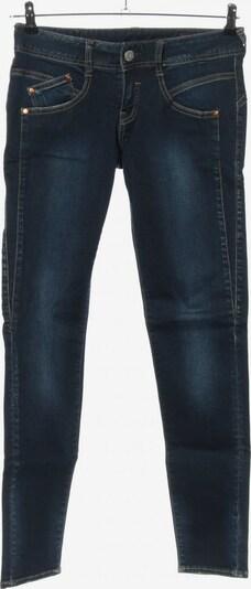 Herrlicher Slim Jeans in 29/32 in blau, Produktansicht