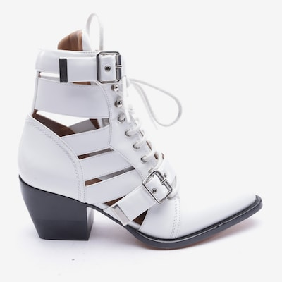 Chloé Dress Boots in 41,5 in White, Item view