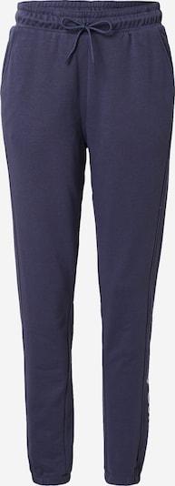COLUMBIA Pantalon en bleu marine, Vue avec produit