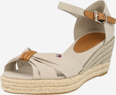 TOMMY HILFIGER Strap sandal 'Elba' in Nude, Item view