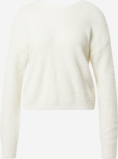 HOLLISTER Pullover 'COZY TWIST' in weiß, Produktansicht