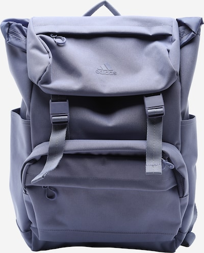 Sportinė kuprinė iš ADIDAS PERFORMANCE, spalva – purpurinė, Prekių apžvalga