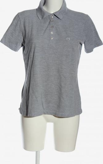 BELLYBUTTON Polo-Shirt in L in hellgrau, Produktansicht