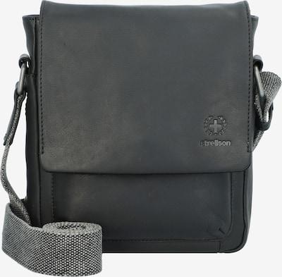 STRELLSON Umhängetasche 'Bond Street' in schwarz, Produktansicht