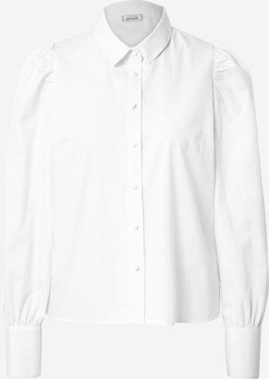 Pimkie Bluse 'Sarah' in weiß, Produktansicht