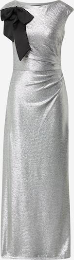 Lauren Ralph Lauren Společenské šaty 'AVELINE' - černá / stříbrná, Produkt