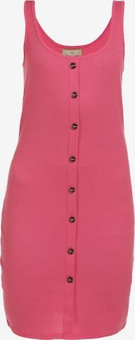 MYMO Sommerkjoler i rosa