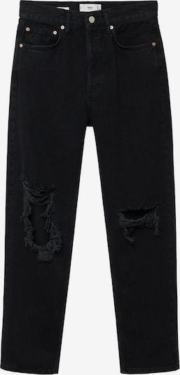 MANGO Jeansy 'Selina' w kolorze czarnym, Podgląd produktu