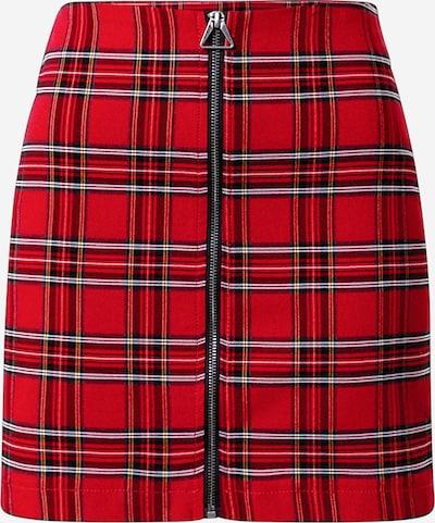 Sijonas iš Urban Classics , spalva - mėlyna / raudona / balta, Prekių apžvalga