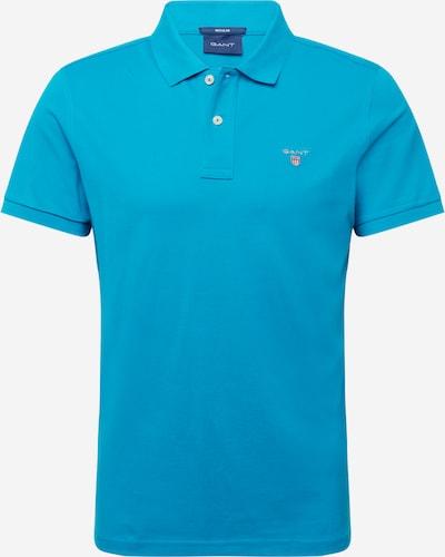 GANT Tričko - nebesky modrá, Produkt