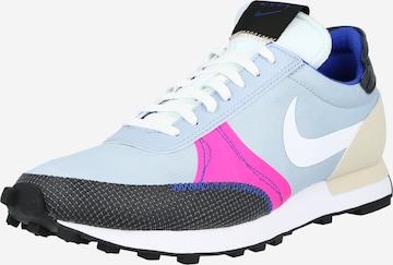 Sneaker bassa 'DBreak-Type' di Nike Sportswear in blu