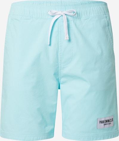 PARI Swimming shorts 'SWIM CLUB' in Blue, Item view