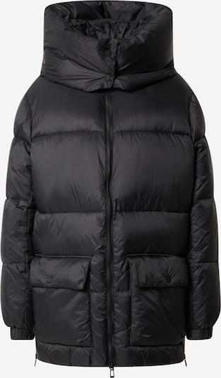 HUGO Vinterparkas 'Falona' i svart, Produktvy