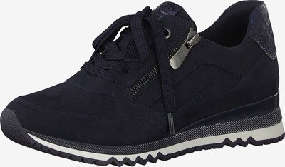 Sneaker low MARCO TOZZI pe bleumarin, Vizualizare produs
