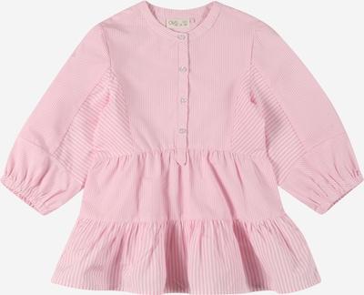 OVS Bluzka w kolorze różowy pudrowy / białym, Podgląd produktu