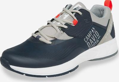 CAMP DAVID Sneakers in Dark blue, Item view