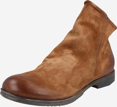 A.S.98 Stiefel 'Clash' in braun, Produktansicht