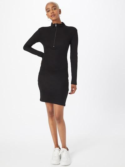 Gina Tricot Kleid 'Juno' in schwarz, Modelansicht