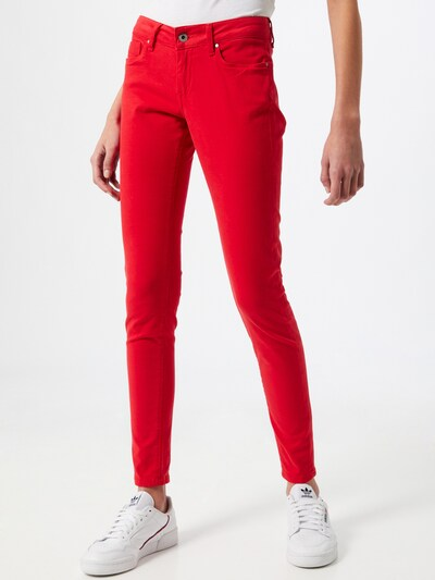 Pepe Jeans Jeans 'SOHO' in red, View model