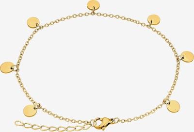 Heideman Fußkette 'Elva' in gold, Produktansicht
