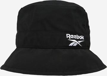 Reebok Sport Sports Hat in Black