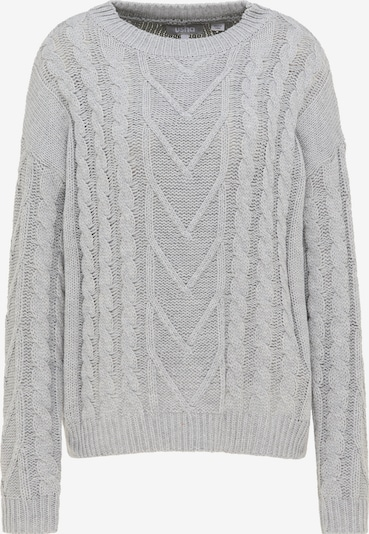 Usha Sweater in Light grey, Item view