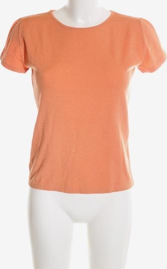 Sandra Pabst T-Shirt in M in hellorange, Produktansicht