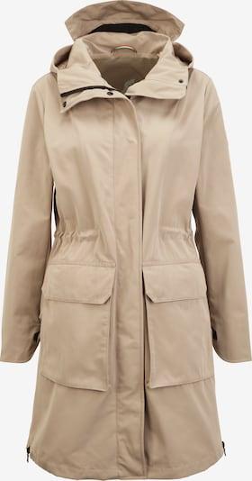 No. 1 Como Parka 'MATILDA' in beige, Produktansicht