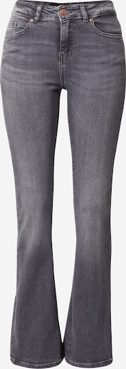 ONLY Jeans 'HUSH' in grey denim, Produktansicht