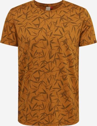 Ragwear Shirt 'WANNO' in safran / dunkelgelb, Produktansicht