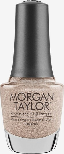 Morgan Taylor Nail Polish 'Gold & Brown Collection' in Beige, Item view