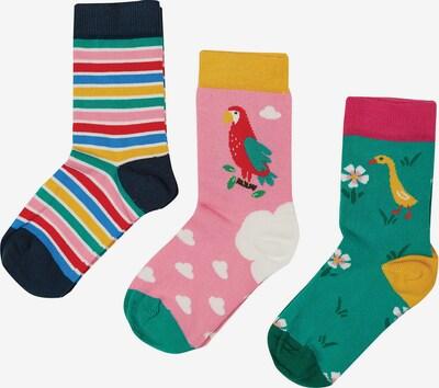 Frugi Socken in mischfarben, Produktansicht