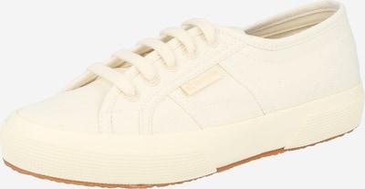 SUPERGA Sneaker in beige, Produktansicht