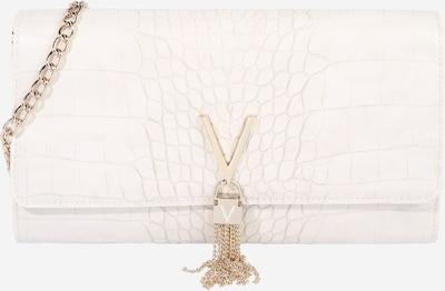 "Valentino Bags ""Clutch"" stila somiņa 'AUDREY', krāsa - balts, Preces skats"