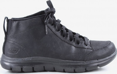 SKECHERS High Top Sneaker in 36 in schwarz, Produktansicht