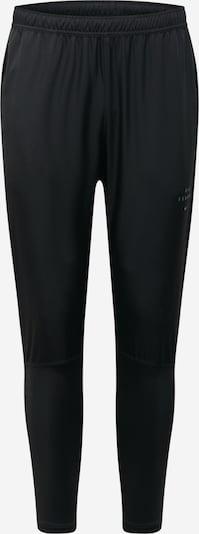NIKE Urheiluhousut 'Essential Run Division' värissä lila / musta, Tuotenäkymä