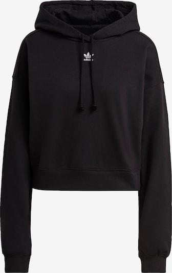 ADIDAS ORIGINALS Sportisks džemperis melns, Preces skats
