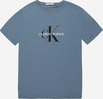 Calvin Klein Jeans Shirt in Blue
